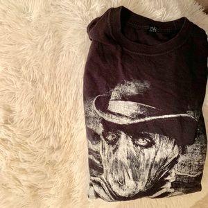Van Halen band t shirt